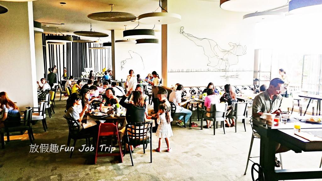 034(設施早餐)Movenpick Siam Hotel Pattaya.jpg
