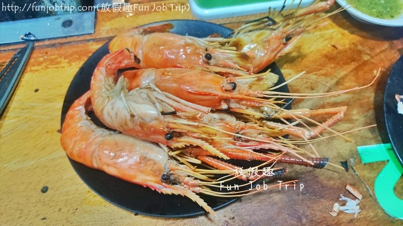 024.海島海鮮Tidkoh Seafood Buffet.JPG