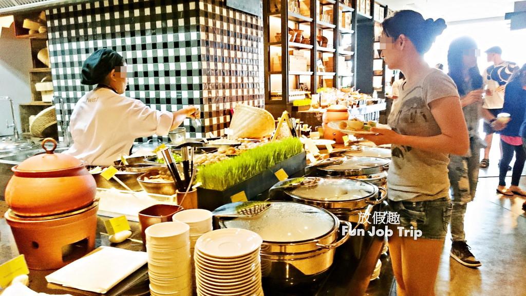 029(設施早餐)Movenpick Siam Hotel Pattaya.jpg