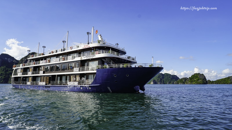 016_La Pandora Cruises