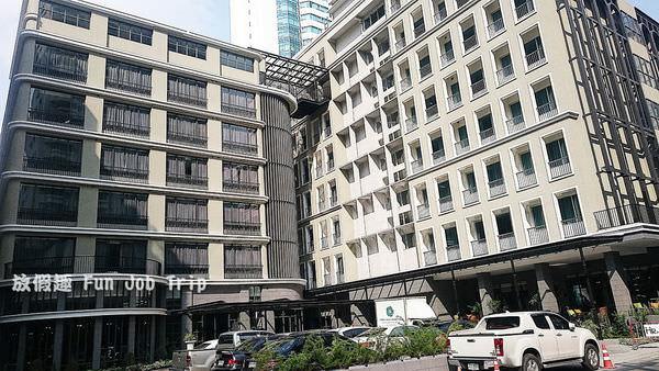 036Well Hotel Bangkok.JPG