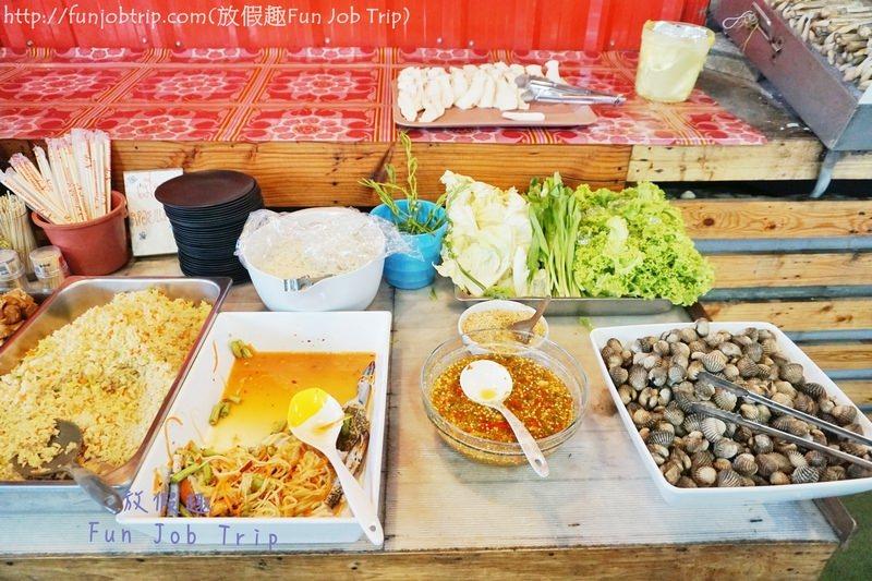 007.海島海鮮Tidkoh Seafood Buffet.JPG