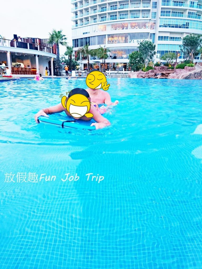 013(設施早餐)Movenpick Siam Hotel Pattaya.JPG