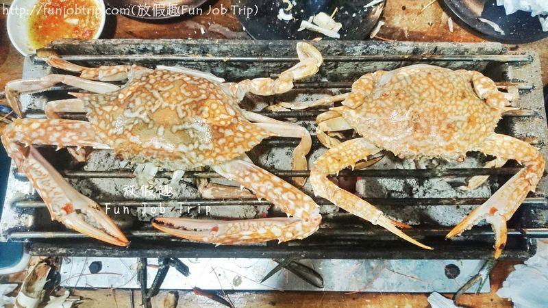 029.海島海鮮Tidkoh Seafood Buffet.JPG
