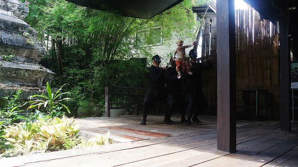 036Artist House木偶秀.JPG