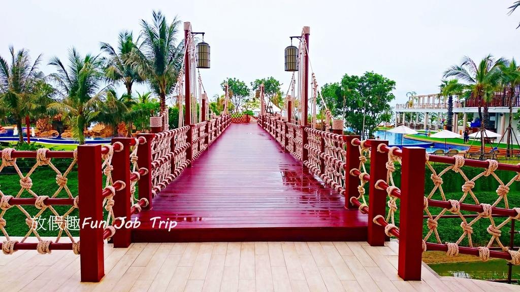 014(設施早餐)Movenpick Siam Hotel Pattaya.JPG