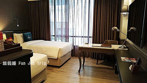 013Well Hotel Bangkok.JPG