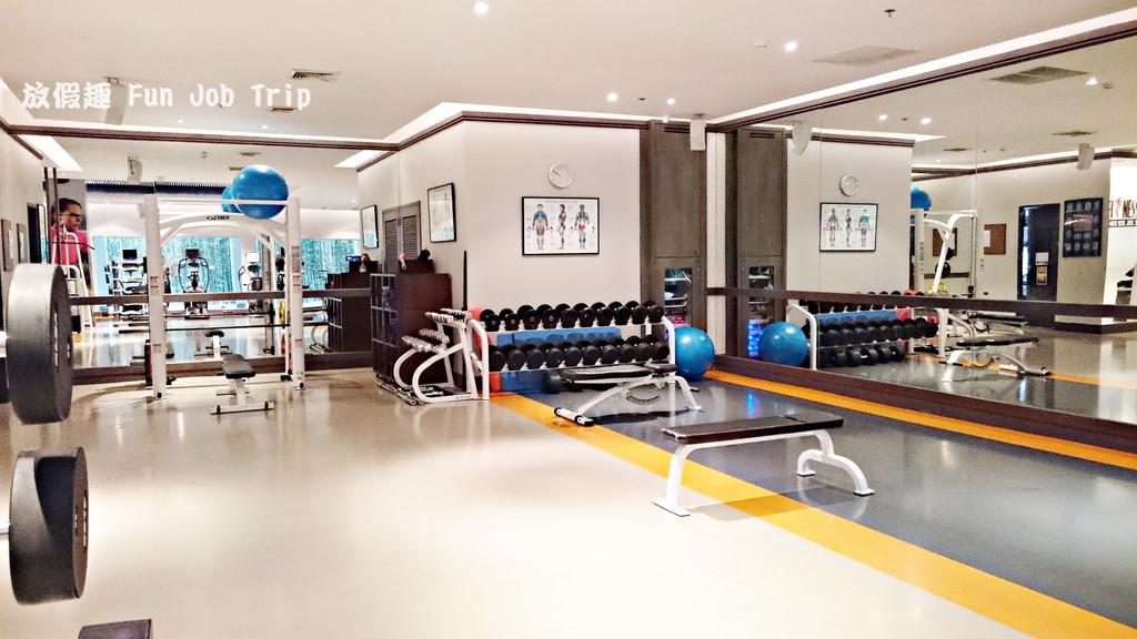 013(設施)Anantara Riverside Bangkok Resort.JPG