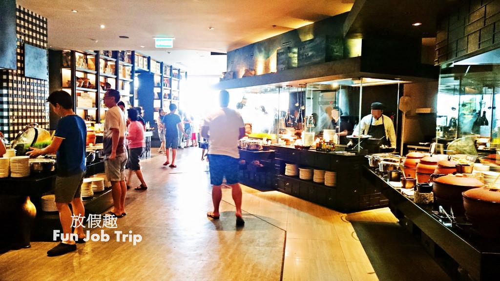 032(設施早餐)Movenpick Siam Hotel Pattaya.jpg