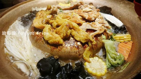 013巨城銅盤烤肉.JPG