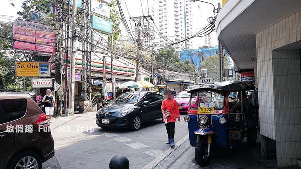 002Well Hotel Bangkok.JPG