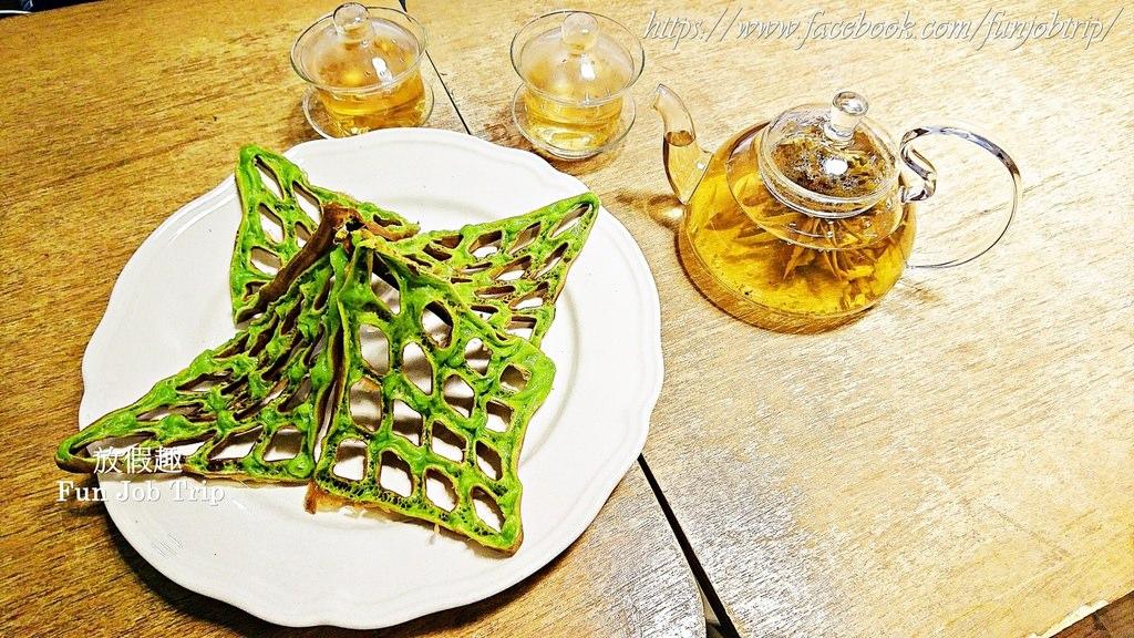 021.(班蘭葉鬆餅)Coffee break at li-bra-ry At Sukhumvit 24.jpg
