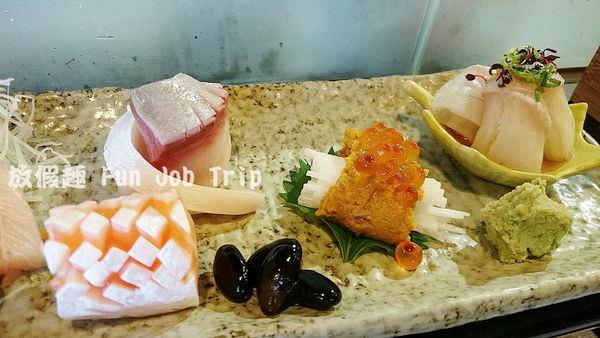 009弁慶烹割壽司.JPG