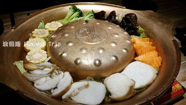003巨城銅盤烤肉.JPG